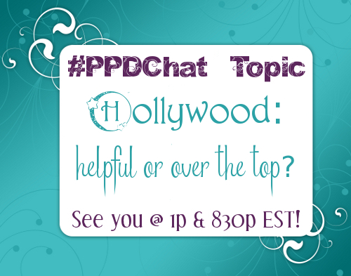 PPDChat topic 013111