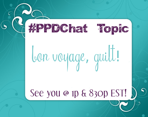 PPDChat topic 071811