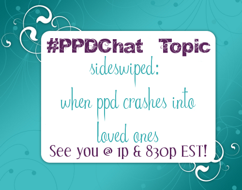 PPDChat topic 100311