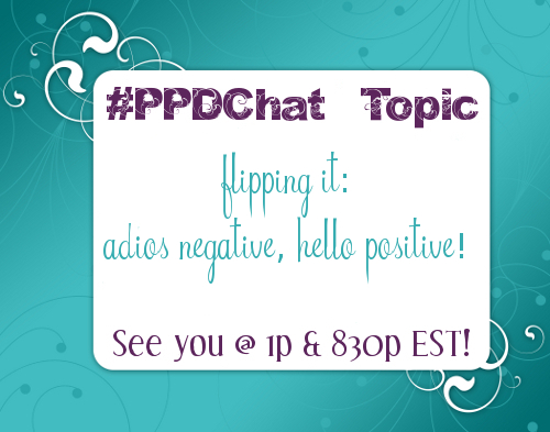 PPDChat topic 103111