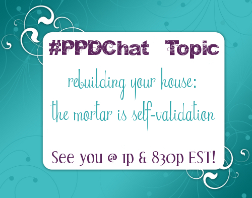 PPDChat topic 112111