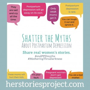 Shatter the Myths