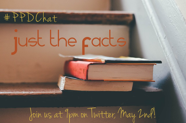 PPDChat Topic 05-01-16