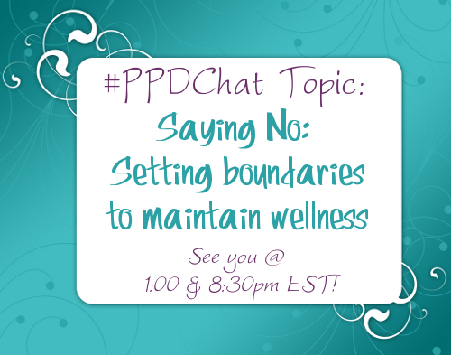 PPDChat topic 111510