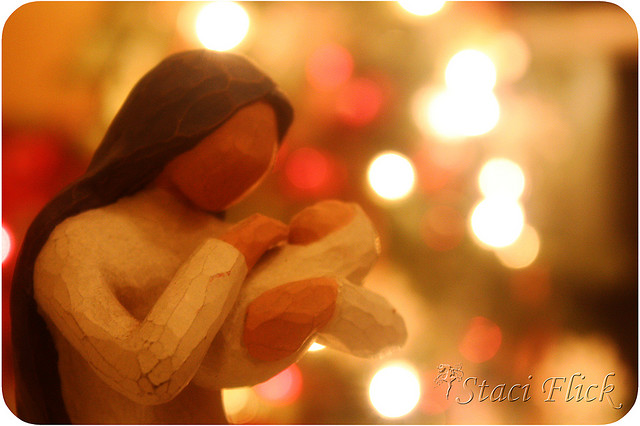 """""""Christmas"""" by *Vintage Fairytale* @ flickr.com"""