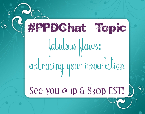 PPDChat topic 050911