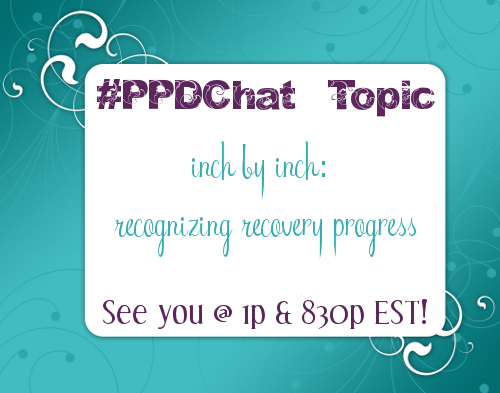 PPDChat topic 081511